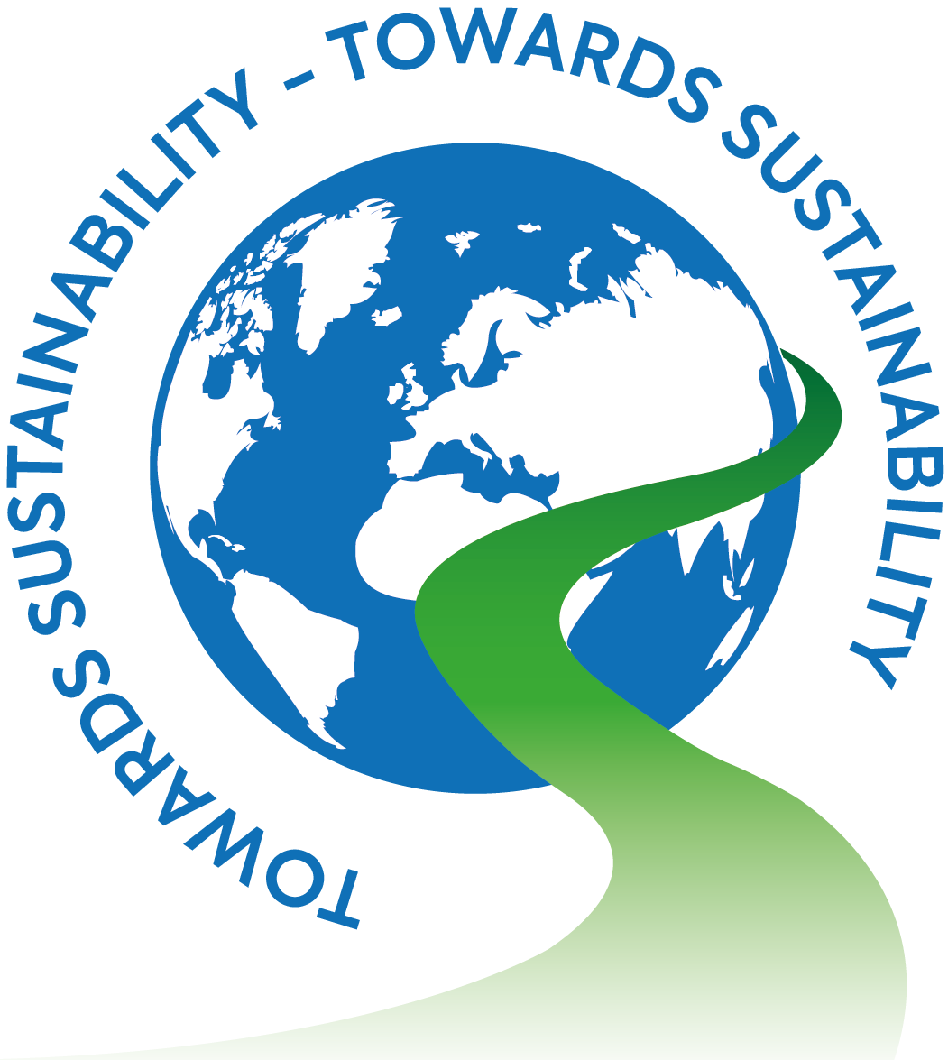 Logo Towards Sustainability